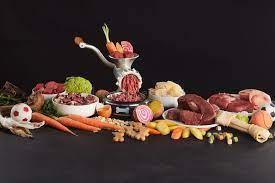 Aliments barf