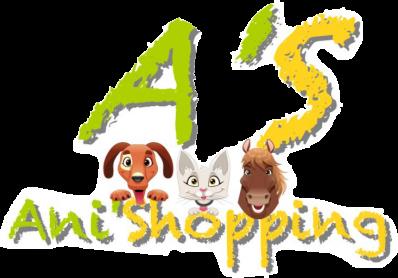 Logo anishopping 3